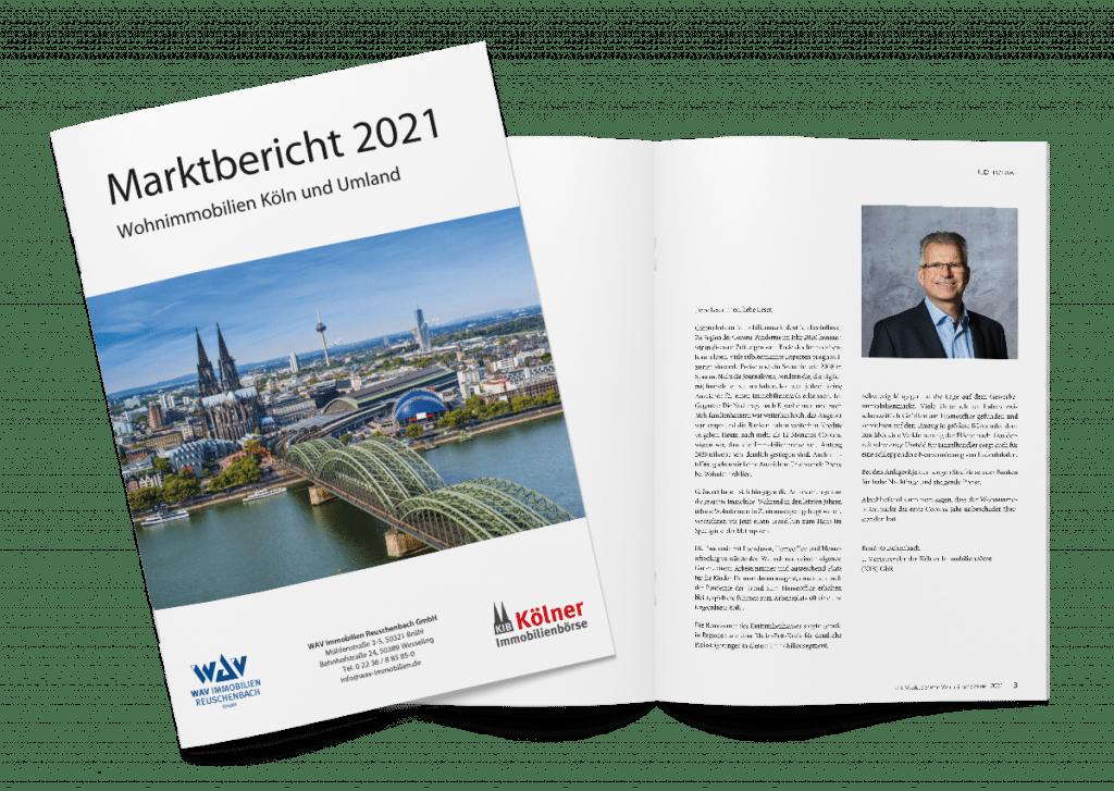 Marktbericht 2021